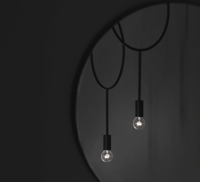 Circle hannakaisa pekkala suspension pendant light  northern lighting 666  design signed 31951 product