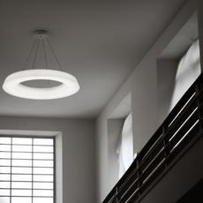 Circular pol  martinelli luce 2057 dim l 1 bi luminaire lighting design signed 32393 thumb