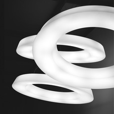 Circular pol  martinelli luce 2057 dim l 1 bi luminaire lighting design signed 32395 thumb