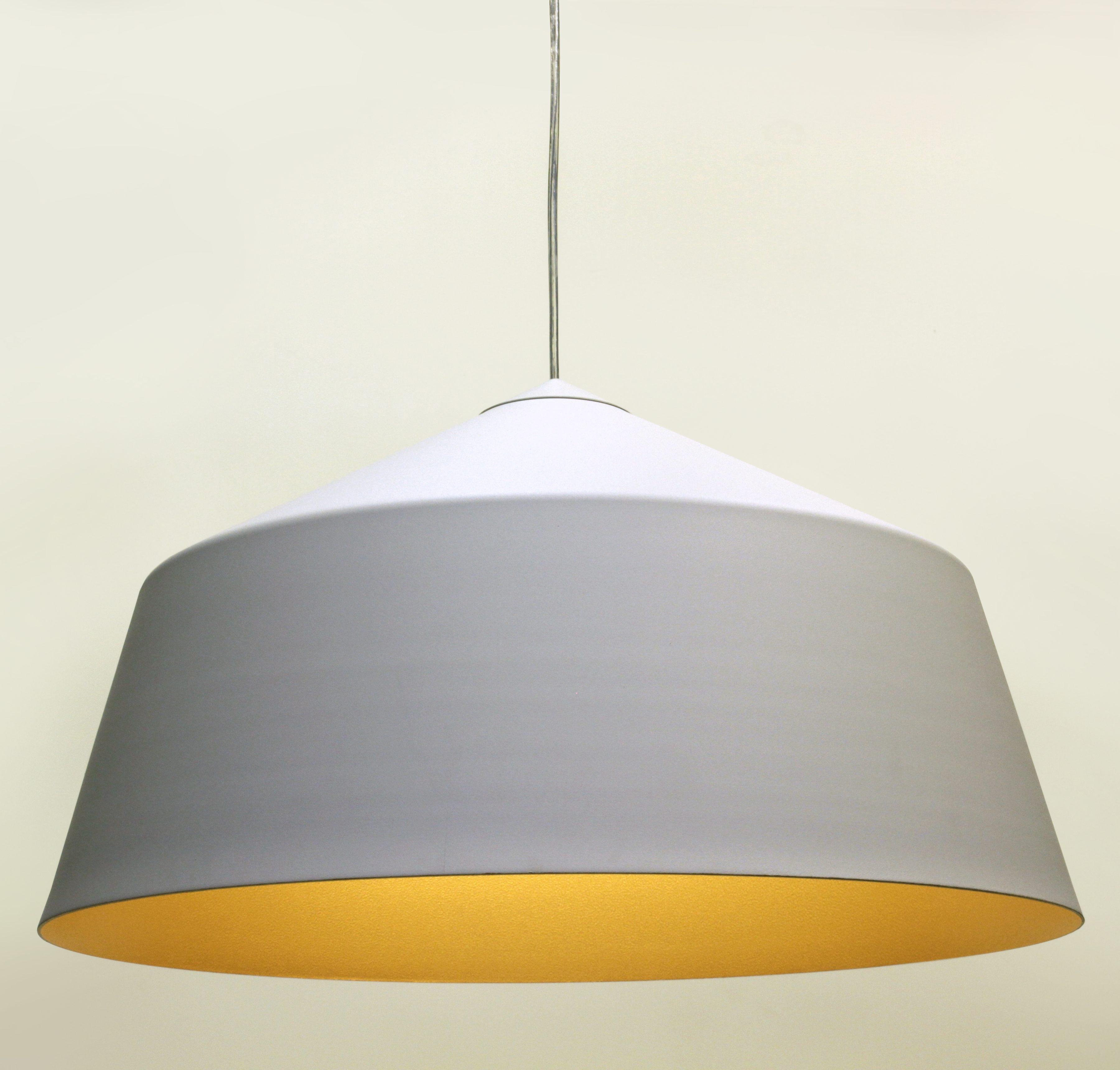 suspension circus large blanc 56cm innermost luminaires nedgis. Black Bedroom Furniture Sets. Home Design Ideas