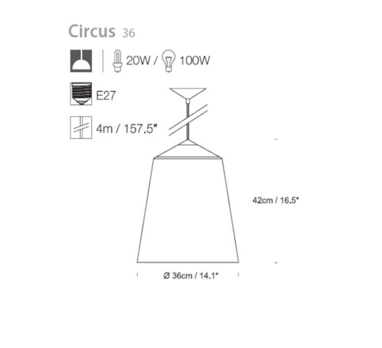 Circus medium corinna warm innermost pc049140 02 luminaire lighting design signed 12721 product