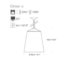 Circus medium corinna warm innermost pc049140 02 luminaire lighting design signed 12721 thumb