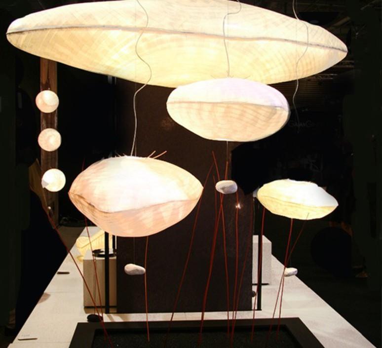 Cirrus suspension celine wright celine wright cirrus suspension luminaire lighting design signed 18503 product