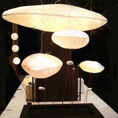 Cirrus suspension celine wright celine wright cirrus suspension luminaire lighting design signed 18503 thumb
