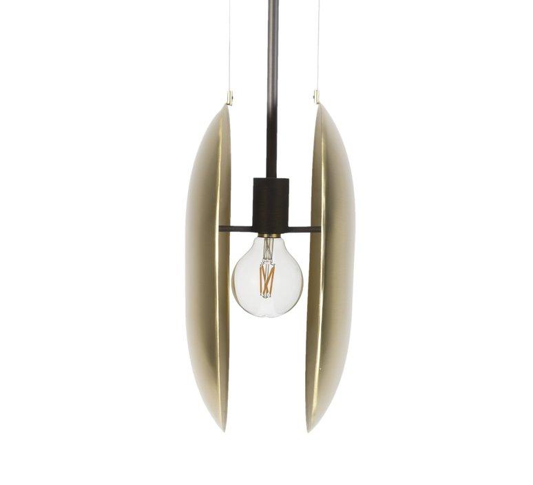 Clam kristian sofus hansen tommy hyldahl suspension pendant light  norr11 010044  design signed 37253 product