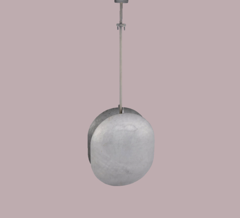 Clam kristian sofus hansen tommy hyldahl suspension pendant light  norr11 010045  design signed 37258 product