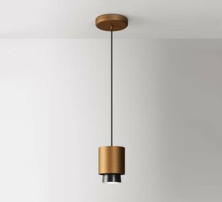 Claque marc sadler suspension pendant light  fabbian f43a01 76  design signed nedgis 87425 product
