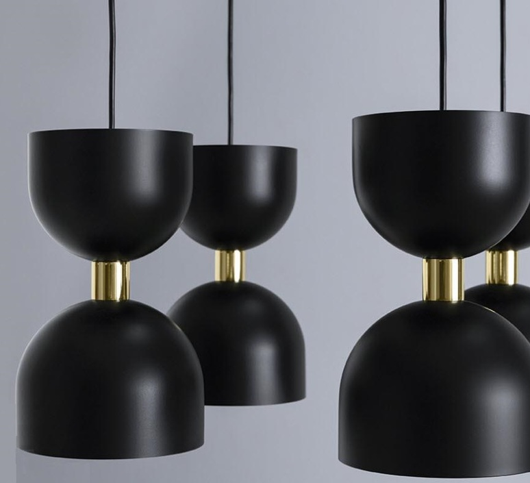 Clessidra massimo zazzeron suspension pendant light  mm lampadari 7331 8 v2854  design signed 50212 product