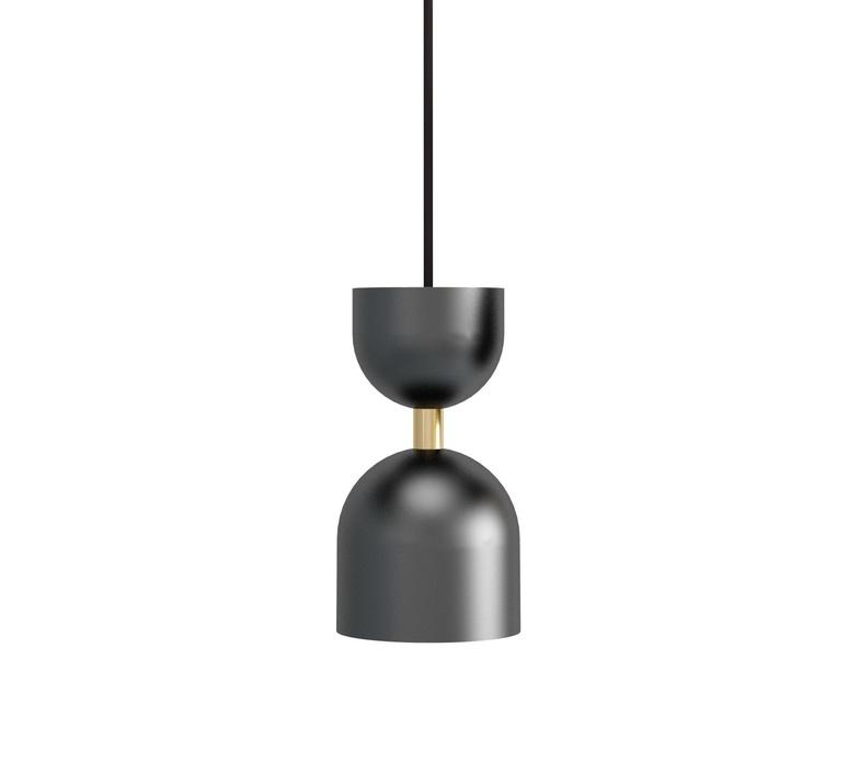 Clessidra massimo zazzeron suspension pendant light  mm lampadari 7331 8 v2854  design signed 50213 product