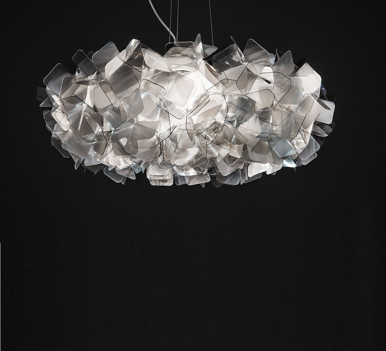 Clizia adriano rachele slamp cli78sos0003f 000 luminaire lighting design signed 17330 product