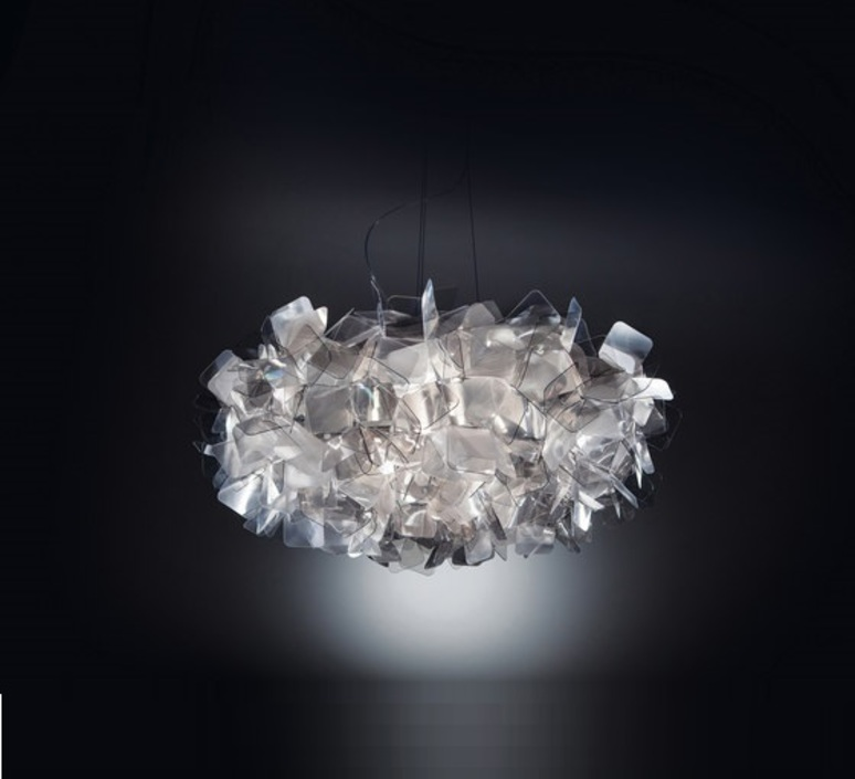 Clizia adriano rachele slamp cli78sos0003f 000 luminaire lighting design signed 17332 product