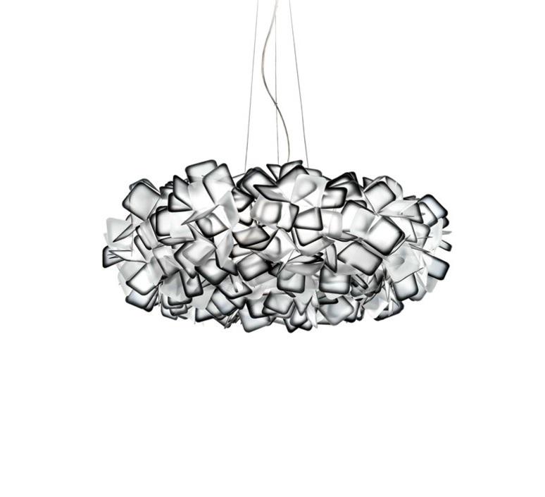 Clizia adriano rachele slamp cli78sos0003n 000 luminaire lighting design signed 17319 product