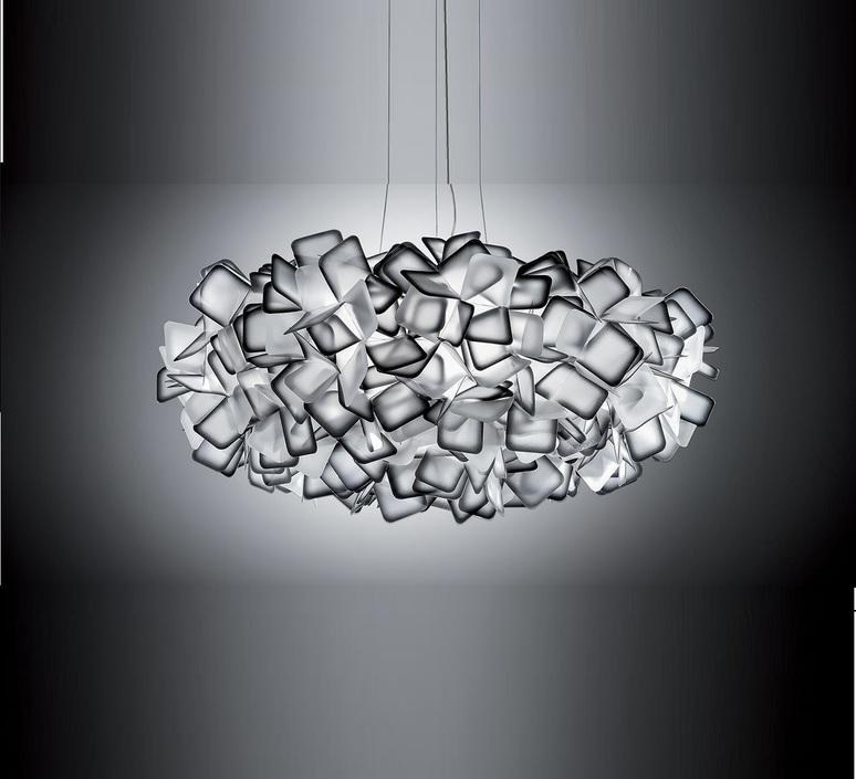 Clizia adriano rachele slamp cli78sos0003n 000 luminaire lighting design signed 17320 product
