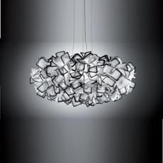 Clizia adriano rachele slamp cli78sos0003n 000 luminaire lighting design signed 17320 thumb