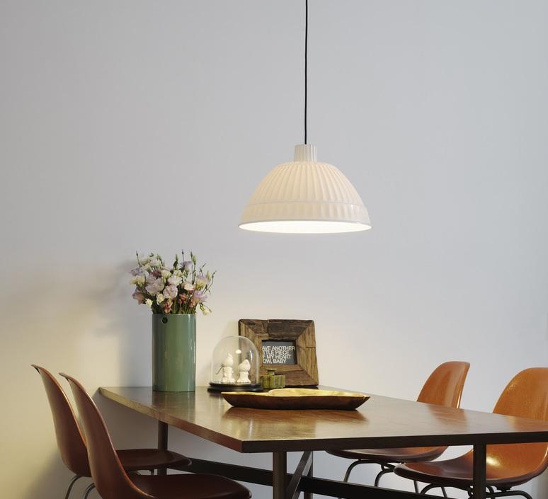 Cloche ufficio tecnico fontanaarte 4260bi tr luminaire lighting design signed 19791 product
