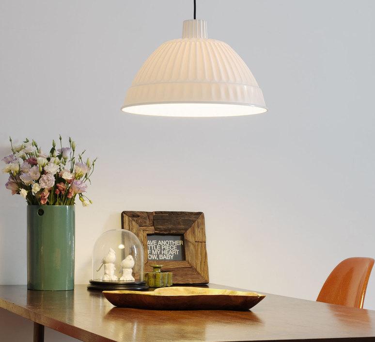 Cloche ufficio tecnico fontanaarte 4260bi tr luminaire lighting design signed 19793 product