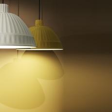Cloche ufficio tecnico fontanaarte 4260bi tr luminaire lighting design signed 19796 thumb