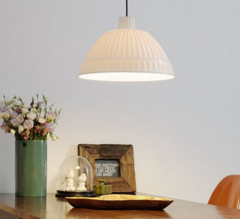 Cloche ufficio tecnico fontanaarte 4260bi tr luminaire lighting design signed 19797 product