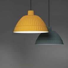 Cloche ufficio tecnico fontanaarte 4260gi luminaire lighting design signed 13530 thumb