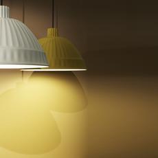 Cloche ufficio tecnico fontanaarte 4260gi luminaire lighting design signed 13531 thumb