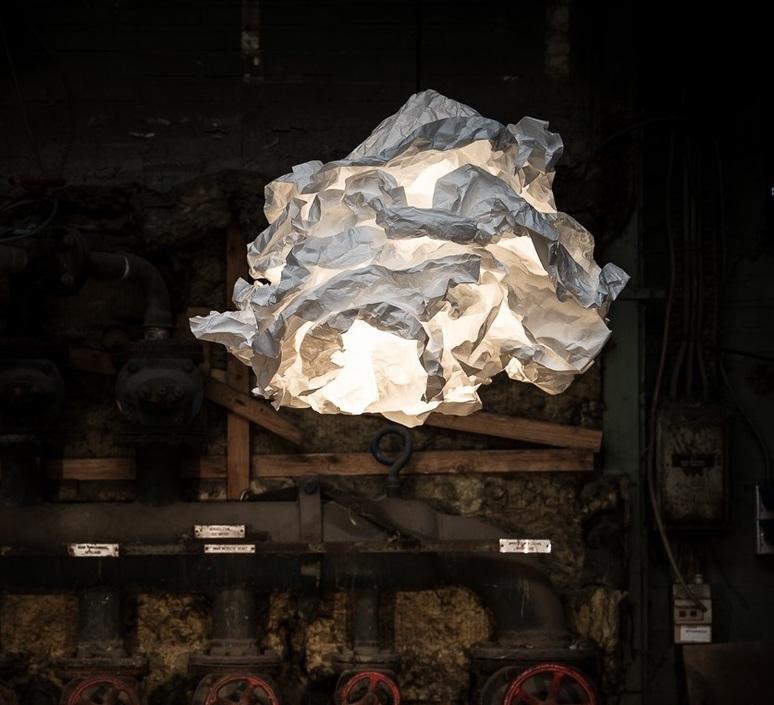 Cloud nuage margje teeuwen proplamp proplamp 150 luminaire lighting design signed 15733 product