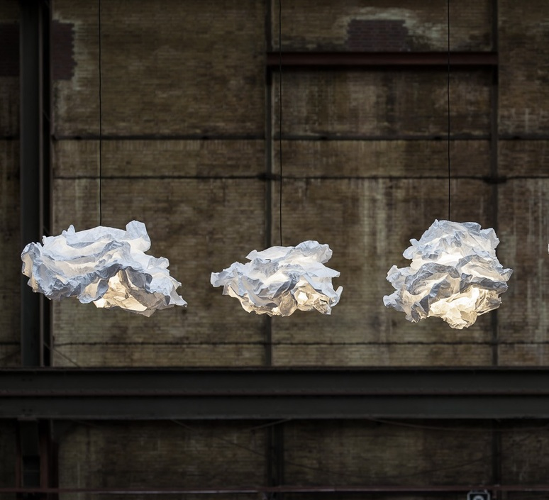 Cloud nuage margje teeuwen proplamp proplamp 150 luminaire lighting design signed 15736 product