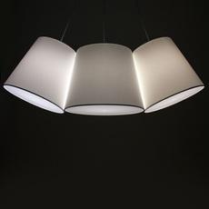 Cluster felix severin mack fraumaier cluster blanc luminaire lighting design signed 16917 thumb