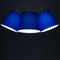 Cluster felix severin mack fraumaier cluster bleu luminaire lighting design signed 16922 thumb