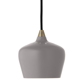 Suspension cohen small gris mat o16cm h15cm frandsen normal