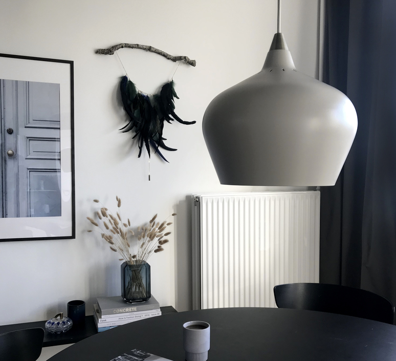 Cohen xl toni rie suspension pendant light  frandsen 1443330184001  design signed nedgis 92033 product