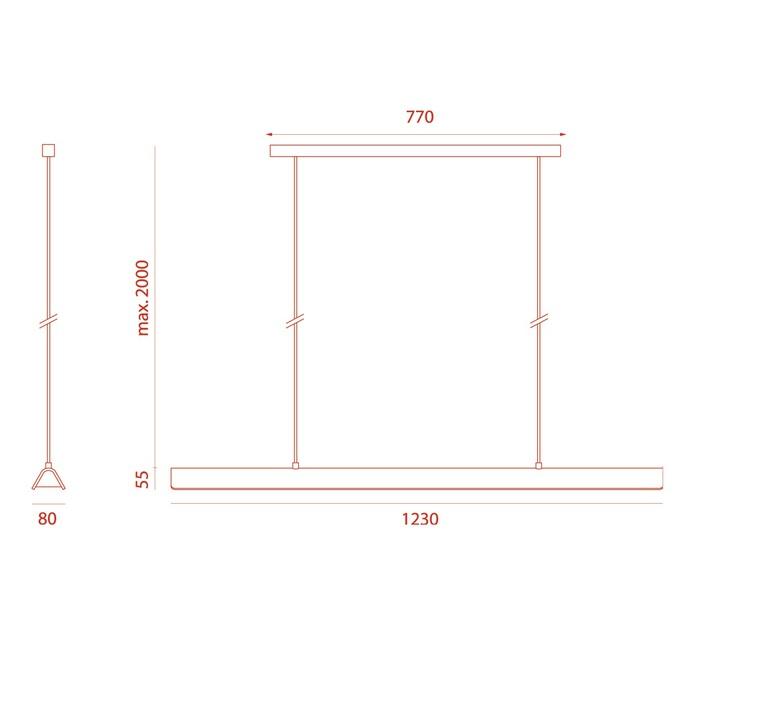 Cohiba benjamin hopf formagenda 110 14 luminaire lighting design signed 19291 product