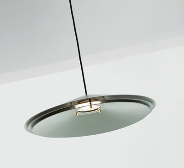 Colette mini nahtrang design suspension pendant light  carpyen 3291700  design signed nedgis 70348 product