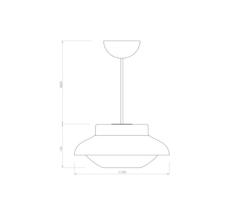 Collar 30 sebastian herkner suspension pendant light  gubi 10022646  design signed nedgis 77467 product