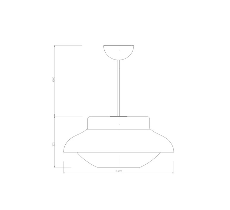 Collar 42 sebastian herkner suspension pendant light  gubi 10022640  design signed nedgis 77496 product