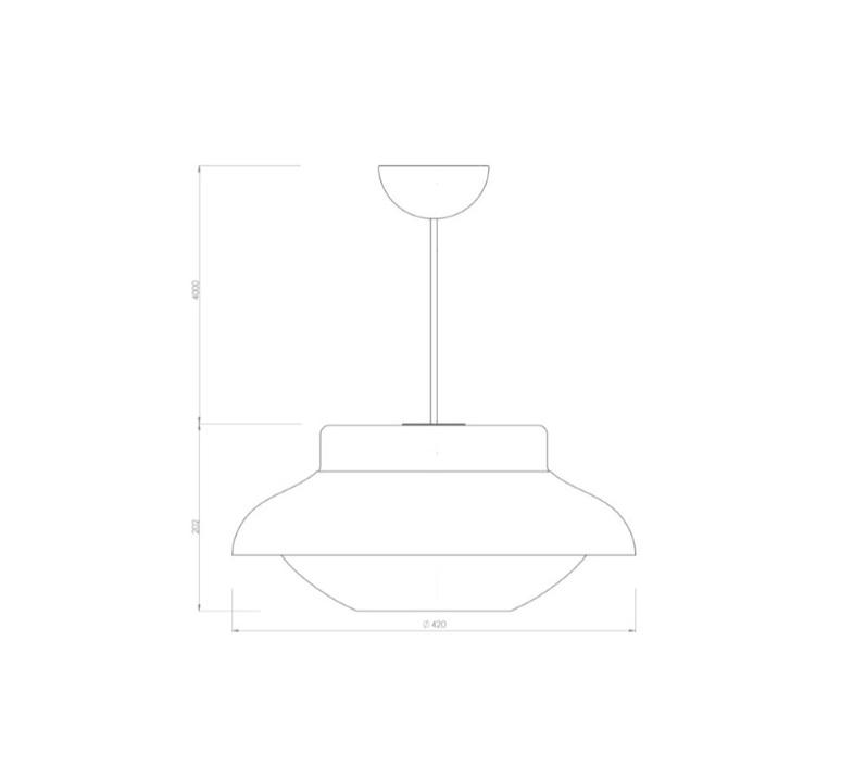 Collar 42 sebastian herkner suspension pendant light  gubi 10022641  design signed nedgis 77508 product