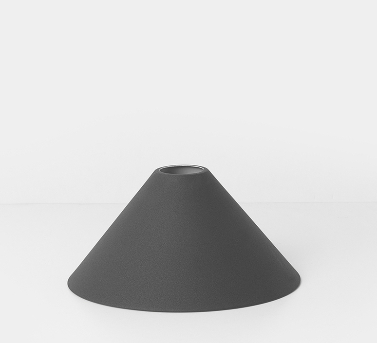 Collect lighting cone shade   suspension pendant light  ferm living 5133 5121  design signed 37525 product