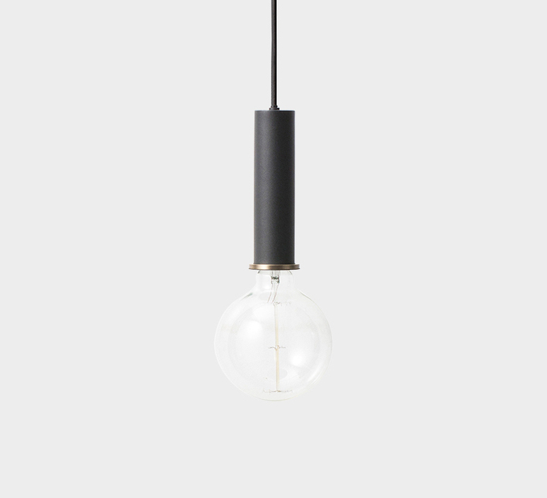 Collect lighting cone shade   suspension pendant light  ferm living 5133 5121  design signed 37526 product