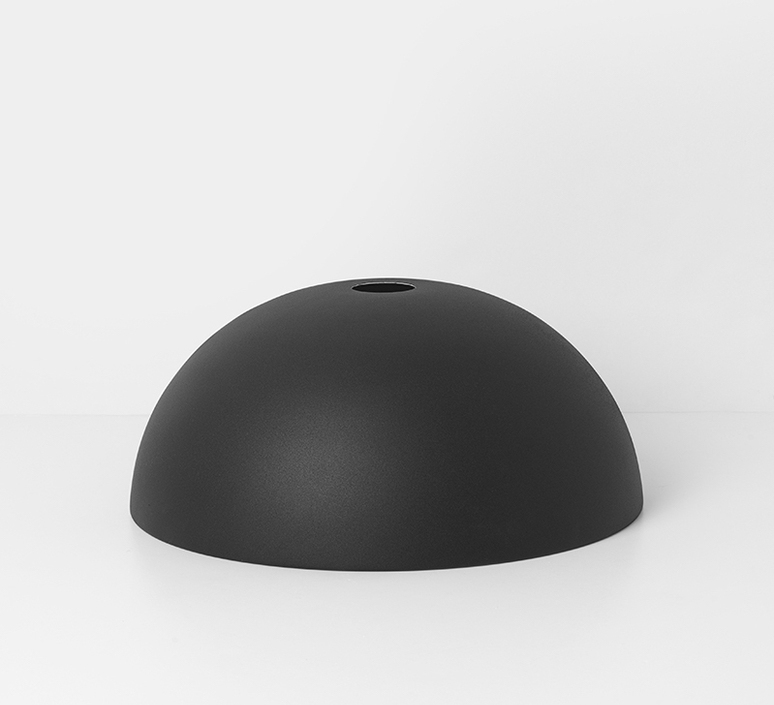 Collect lighting dome shade   suspension pendant light  ferm living 5108 5138  design signed 53461 product