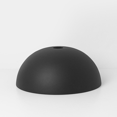 Collect lighting dome shade   suspension pendant light  ferm living 5108 5138  design signed 53461 thumb