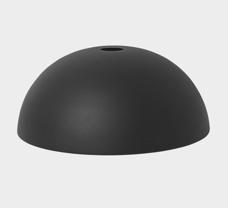 Collect lighting dome shade   suspension pendant light  ferm living 5108 5138  design signed 39231 product