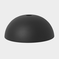 Collect lighting dome shade   suspension pendant light  ferm living 5108 5138  design signed 39231 thumb