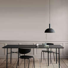 Collect lighting dome shade   suspension pendant light  ferm living 5108 5138  design signed 39234 thumb