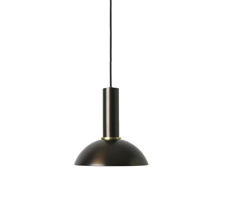 Collect lighting socket high hoop  trine andersen suspension pendant light  ferm living 100115 502 100185 502  design signed nedgis 64349 product