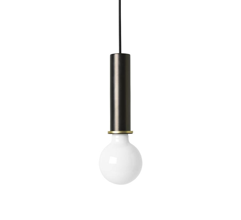 Collect lighting socket high trine andersen suspension pendant light  ferm living 100115 502  design signed nedgis 64185 product