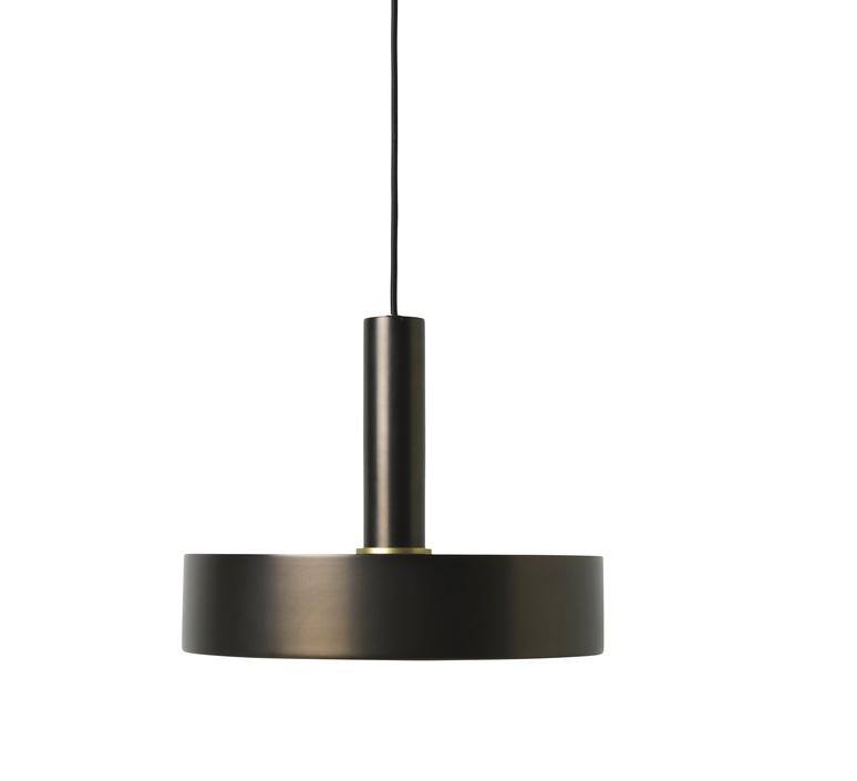 Collect lighting socket high record trine andersen suspension pendant light  ferm living 100115 502 100019 502  design signed nedgis 64345 product