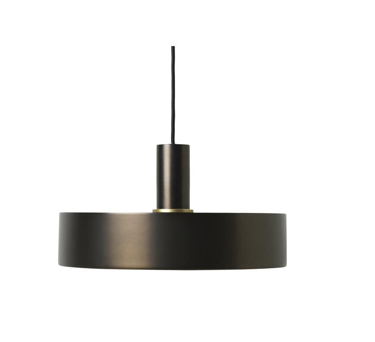 Collect lighting socket low record trine andersen suspension pendant light  ferm living 100113 502 100019 502  design signed nedgis 64350 product