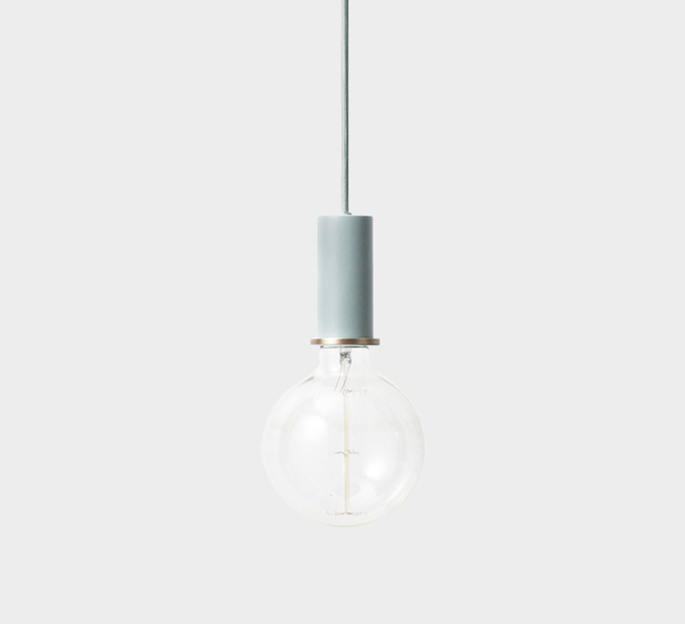 Collect lighting socket pendant low  suspension pendant light  ferm living 5114  design signed 37292 product