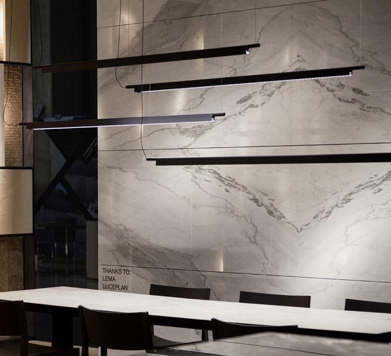 Compendium d81s daniel rybakken suspension pendant light  luceplan 1d810s000020  design signed 54865 product