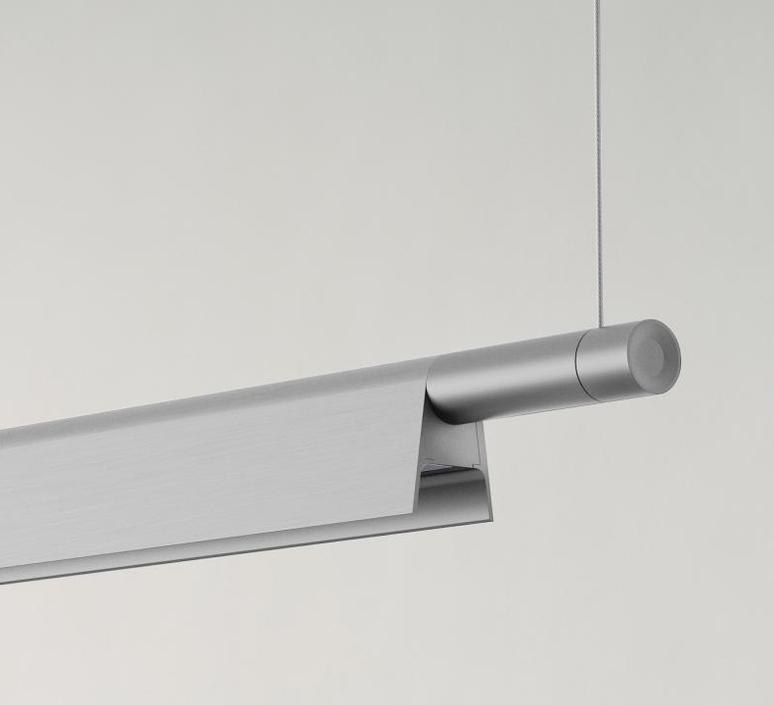 Compendium d81s daniel rybakken suspension pendant light  luceplan 1d810s000020  design signed 54867 product