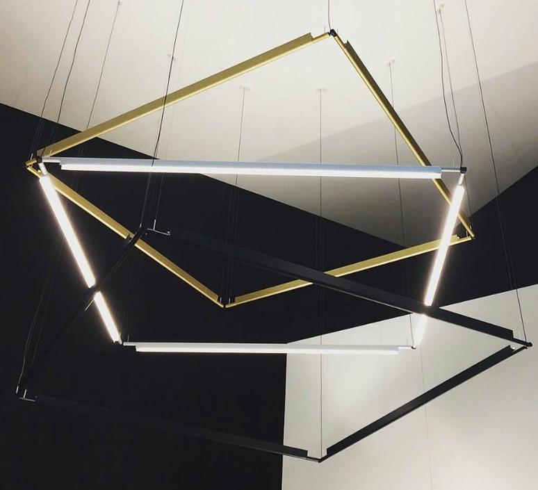 Compendium double daniel rybakken suspension pendant light  luceplan 1d810s000030 2 1d810 200030  design signed 54885 product